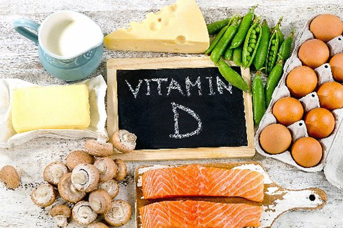 Βιταμίνη D: Ανεπάρκεια και τρόποι αντιμετώπισης