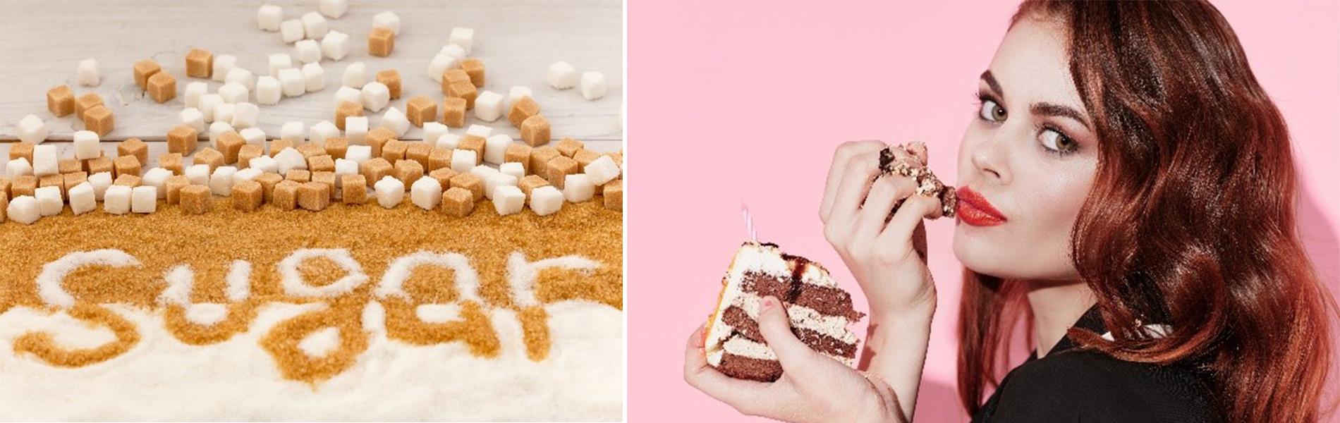 Ημερήσια κατανάλωση ζάχαρης: Πόσες γρ. ζάχαρης ανά ημέρα;;; 1