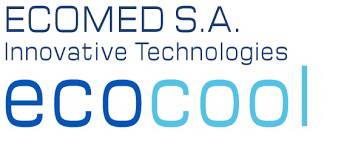 Συσκευή ψύξης διαδερμικών LASER, Ecocool™, Ecomed 5