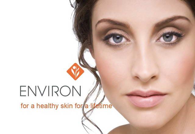 Συσκευή μη-ενέσιμης μεσοθεραπείας, Ionzyme® DF, ENVIRON™ 2