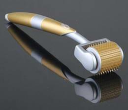Συσκευή μη-ενέσιμης μεσοθεραπείας, Titanium MicroNeedle Dermaroller 1
