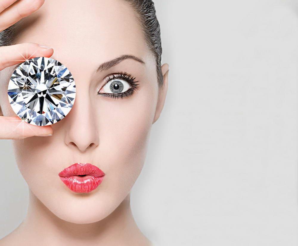 Συσκευή  δερμοαπόξεσης διαμαντιών, Ecopeel Diamond, Ecomed 3