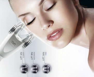 Συσκευή λεμφικής ενδερμολογίας, Cellu M6 Keymodule, Endermolift™, LPG® 3