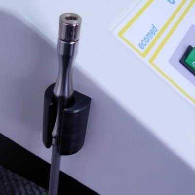 Συσκευή δερμοαπόξεσης μικροκρυστάλλων, Ecopeel, Ecomed 2