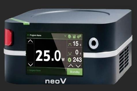 Συσκευή 4D LASER λιπόλυσης - λιπογλυπτικής, neoV1470nm