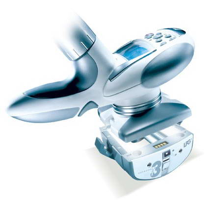 Συσκευή λεμφικής ενδερμολογίας Lipomassage™, Cellu M6 Keymodule, Endermologie®, LPG 3