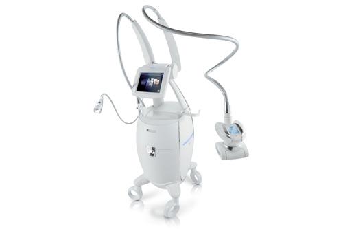 Συσκευή λεμφικής ενδερμολογίας Lipomassage™, Cellu M6 Keymodule, Endermologie®, LPG